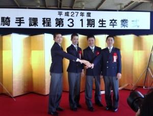 31卒業式4