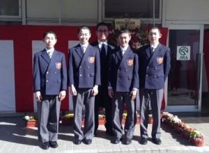 31卒業式2